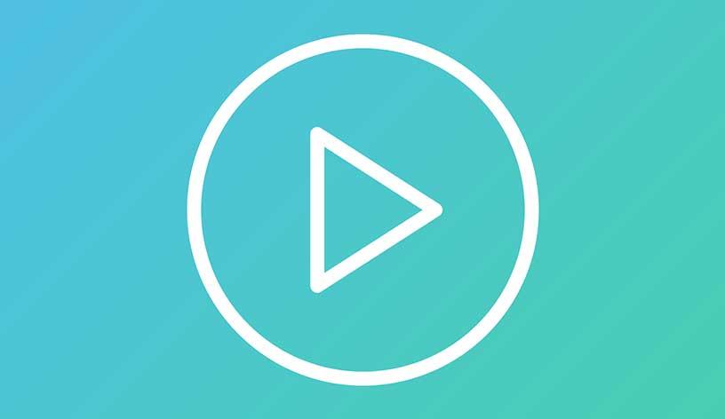vidéo animation de logo
