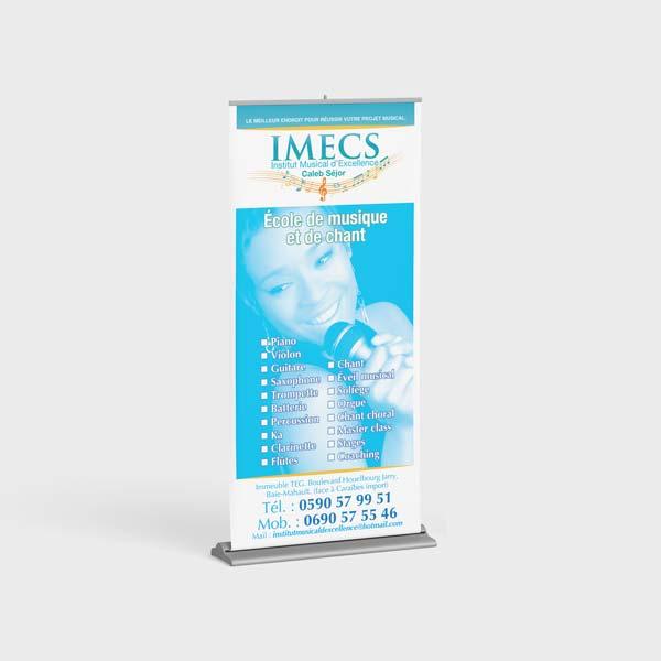 imecs roll-up