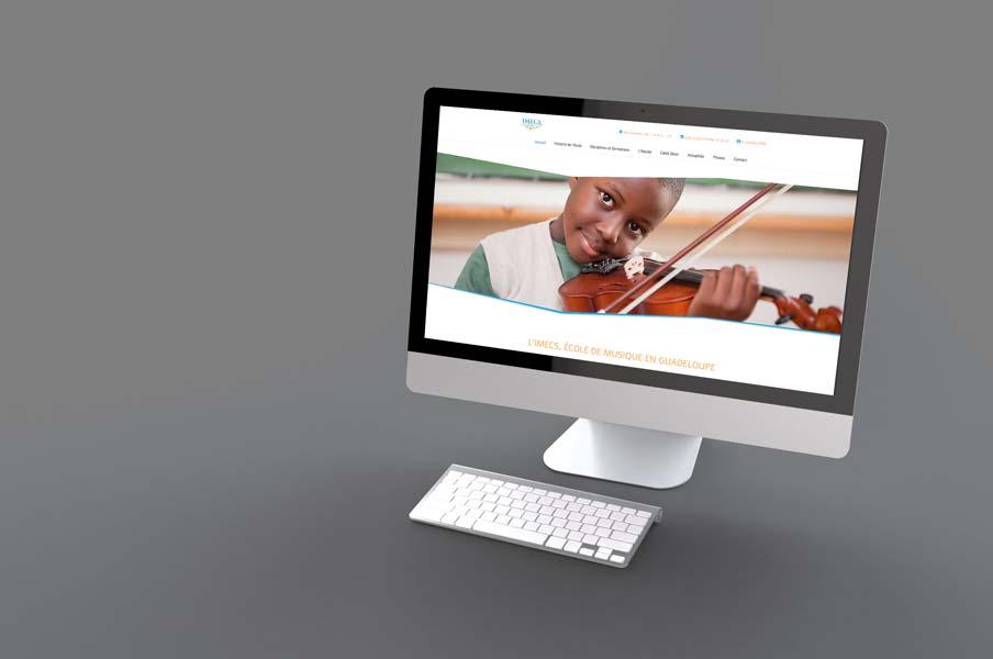 site web imecs
